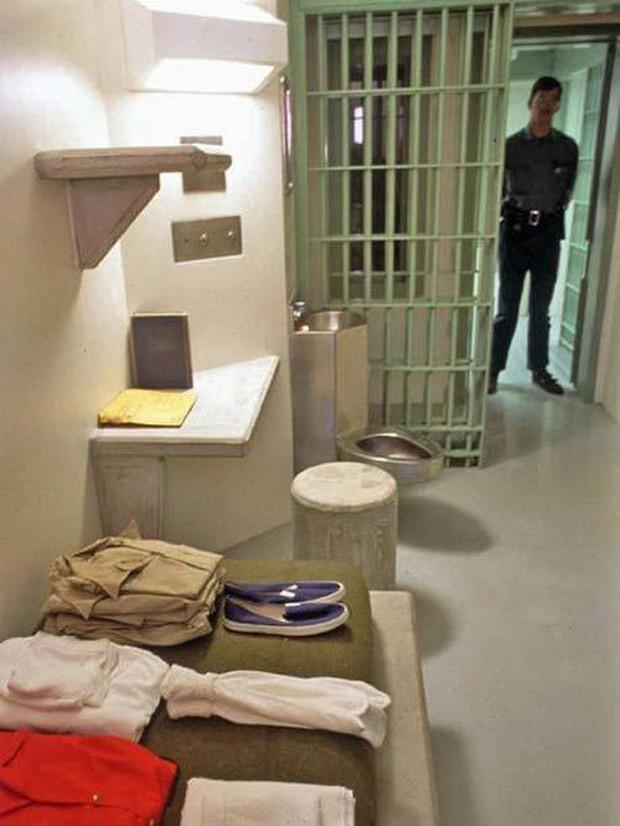 Cận cảnh nhà tù khiếp đảm nhất nước Mỹ - Ảnh 10.
