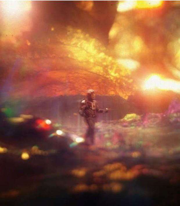 Lộ diện phản diện mới sau Thanos nhờ vào Lượng Tử Giới mà Marvel tiết lộ bấy lâu nay? - Ảnh 1.