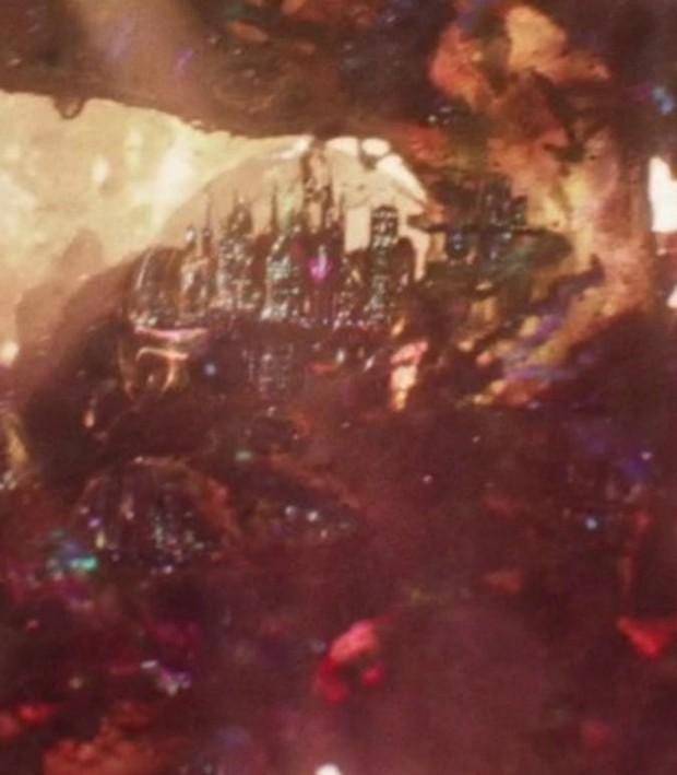 Lộ diện phản diện mới sau Thanos nhờ vào Lượng Tử Giới mà Marvel tiết lộ bấy lâu nay? - Ảnh 5.