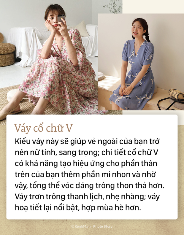 5 mẫu váy cực xinh cho các nàng công sở thay đổi style mùa hè - Ảnh 7.