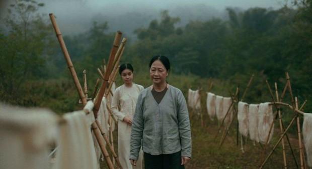 Dàn nữ diễn viên của VỢ BA: Diễn xuất gây chú ý, góp mặt ở phim đề cử Oscar lẫn kỷ lục phòng vé Việt - Ảnh 2.