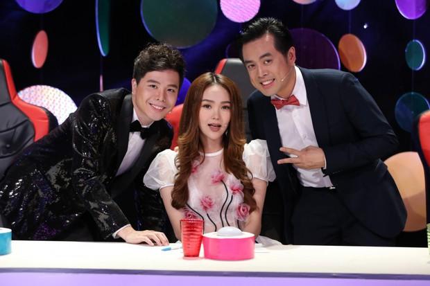 Trước khi công khai hẹn hò, Dương Khắc Linh và bạn gái đã gọi nhau bằng... chú cháu trên show thực tế - Ảnh 1.