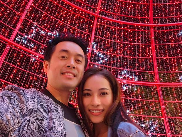 Trước khi công khai hẹn hò, Dương Khắc Linh và bạn gái đã gọi nhau bằng... chú cháu trên show thực tế - Ảnh 5.