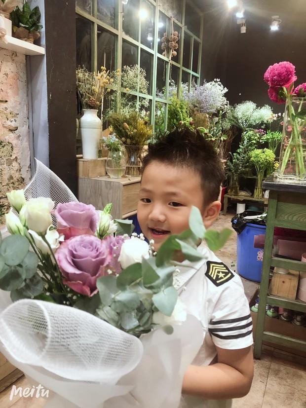 Chí Nhân lần đầu có động thái thân thiết với vợ cũ Thu Quỳnh sau hàng loạt ồn ào hậu ly hôn - Ảnh 1.