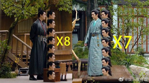 Điển trai trên màn ảnh là vậy, Lý Trị Đình vẫn bị netizen Trung than phiền 1 chi tiết ngoại hình trớ trêu không ai ngờ  - Ảnh 8.