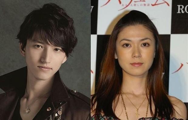 Nhật Bản chấn động trước tin cặp đôi vàng của làng giải trí bị bắt vì tàng trữ cần sa - Ảnh 6.