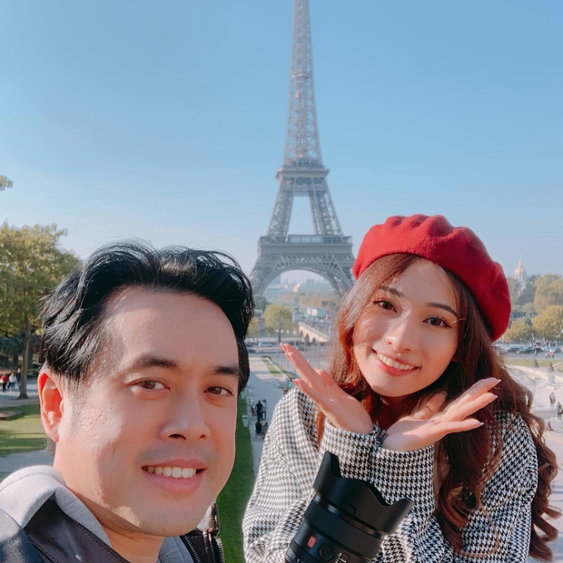 Trước khi công khai hẹn hò, Dương Khắc Linh và bạn gái đã gọi nhau bằng... chú cháu trên show thực tế - Ảnh 6.