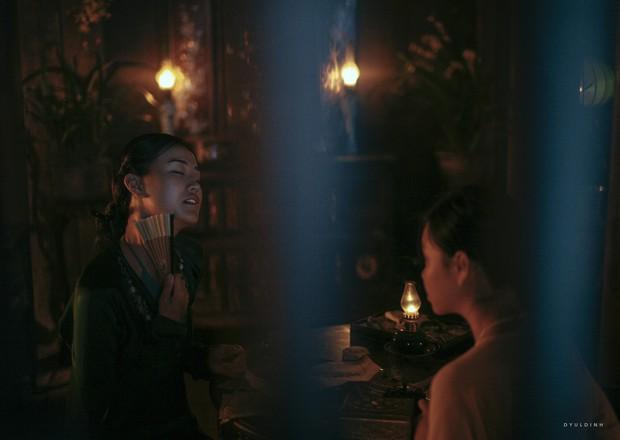 Dàn nữ diễn viên của VỢ BA: Diễn xuất gây chú ý, góp mặt ở phim đề cử Oscar lẫn kỷ lục phòng vé Việt - Ảnh 11.