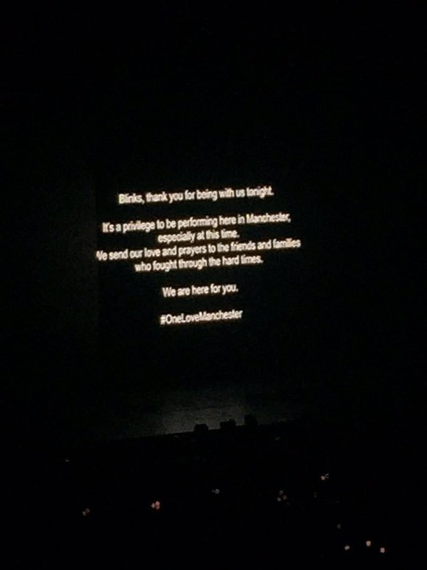 Tổ chức concert tròn 2 năm kể từ thảm họa đánh bom tại cùng địa điểm với Ariana Grande, BLACKPINK đã có những hành động tinh tế thế nào? - Ảnh 3.