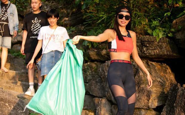 Chi Pu, Lan Ngọc cùng những nàng hậu đình đám Vbiz hào hứng trở thành Kẻ Trộm Nhựa - Ảnh 8.