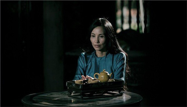 Dàn nữ diễn viên của VỢ BA: Diễn xuất gây chú ý, góp mặt ở phim đề cử Oscar lẫn kỷ lục phòng vé Việt - Ảnh 4.