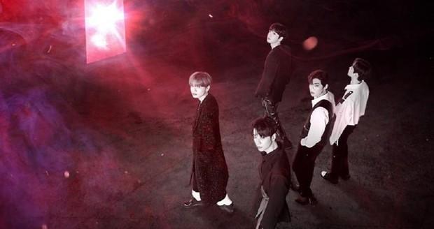 AB6IX - tân binh sở hữu 2 cựu thành viên Wanna One khác biệt thế nào với những nhóm có thành viên tham gia show sống còn khác? - Ảnh 2.