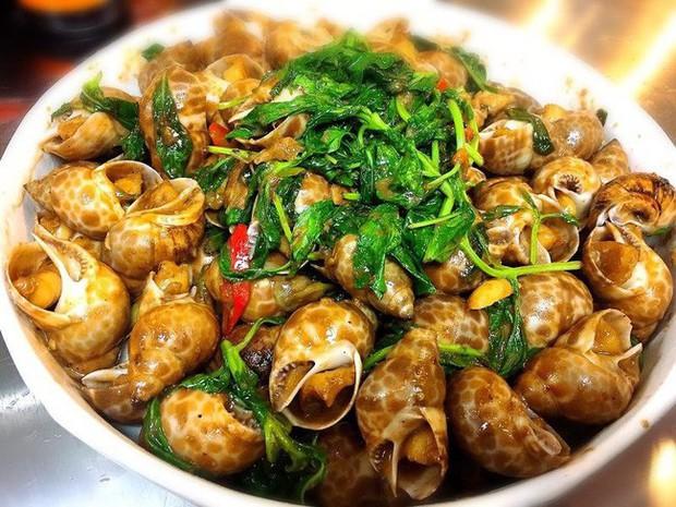 2 người phụ nữ tử vong sau khi ăn hải sản: Hãy cẩn trọng và đừng bao giờ ăn hải sản kiểu này - Ảnh 1.