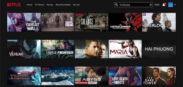 Hai Phượng lên kệ Netflix nhưng gây chú ý lại là phụ đề thô tục và thiếu mất thứ này - Ảnh 2.
