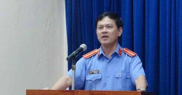 Chính thức truy tố ông Nguyễn Hữu Linh tội dâm ô trẻ em, khung hình phạt cao nhất 3 năm tù - Ảnh 1.