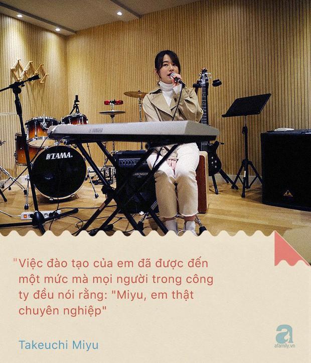 Thiếu nữ Nhật và ước mơ trở thành thần tượng Kpop: Đánh đổi và hy sinh cuộc sống, tiền bạc lẫn danh tiếng để được nổi tiếng ở Hàn Quốc - Ảnh 11.