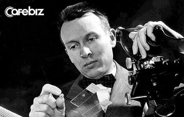 Bị cướp công trắng trợn, chịu chèn ép từ chính công ty cũ và chính phủ, phải nghiên cứu trong bí mật, nhà khoa học này đã tạo ra phát minh vĩ đại, trở thành ông tổ ngành kim cương nhân tạo - Ảnh 3.