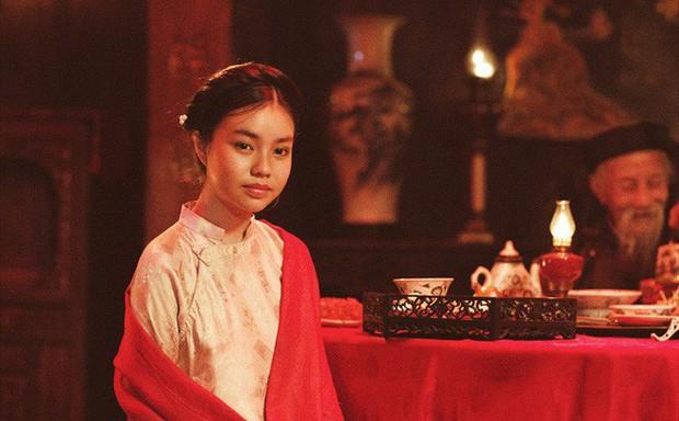 Dàn nữ diễn viên của VỢ BA: Diễn xuất gây chú ý, góp mặt ở phim đề cử Oscar lẫn kỷ lục phòng vé Việt - Ảnh 14.