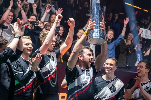 Chuyện giờ mới kể: CEO G2 Esports cho rằng họ có lẽ đã thua nếu gặp Invictus Gaming trong trận chung kết MSI 2019 - Ảnh 3.