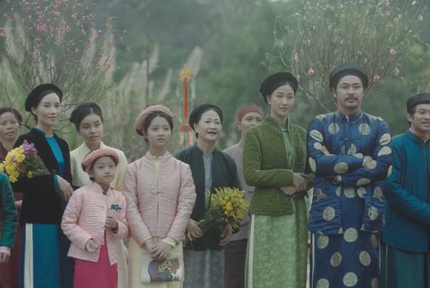 Dàn nữ diễn viên của VỢ BA: Diễn xuất gây chú ý, góp mặt ở phim đề cử Oscar lẫn kỷ lục phòng vé Việt - Ảnh 1.