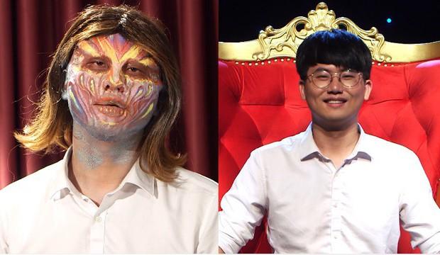 Lựa chọn của trái tim: Bị gái xinh từ chối phũ phàng, chàng trai Hàn Quốc đáp trả bất ngờ - Ảnh 1.