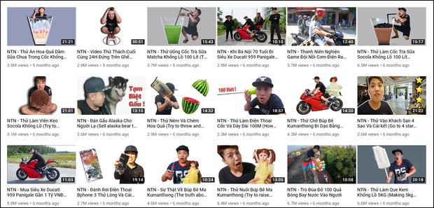 Bà Tân Vlog: Hiện tượng mạng hay sự sáng tạo tạm bợ, thiếu chiều sâu của cộng đồng YouTube Việt? - Ảnh 2.