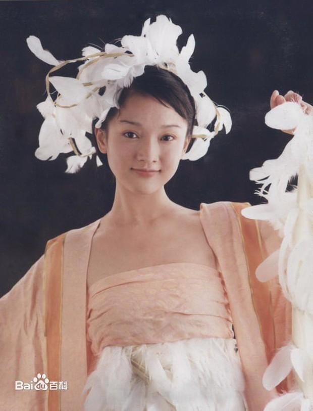 Tứ đại Hoa Đán lừng lẫy sau bao năm: Triệu Vy chưa được mặc áo cưới, Châu Tấn yêu đồng tính với con gái tình địch? - Ảnh 11.