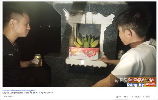 Bà Tân Vlog: Hiện tượng mạng hay sự sáng tạo tạm bợ, thiếu chiều sâu của cộng đồng YouTube Việt? - Ảnh 4.