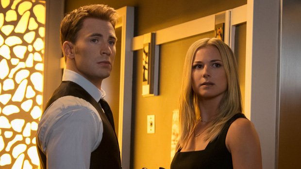 Xém xíu nữa thì Captain America đã sống cùng người khác trong Infinity War - Ảnh 2.