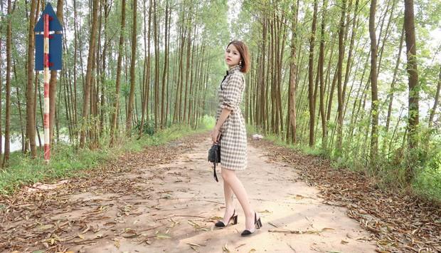 """Cô gái hay xuất hiện trong các vlog của Bà Tân bị """"ném đá"""" vì make-up quá đậm, là ai? - Ảnh 6."""