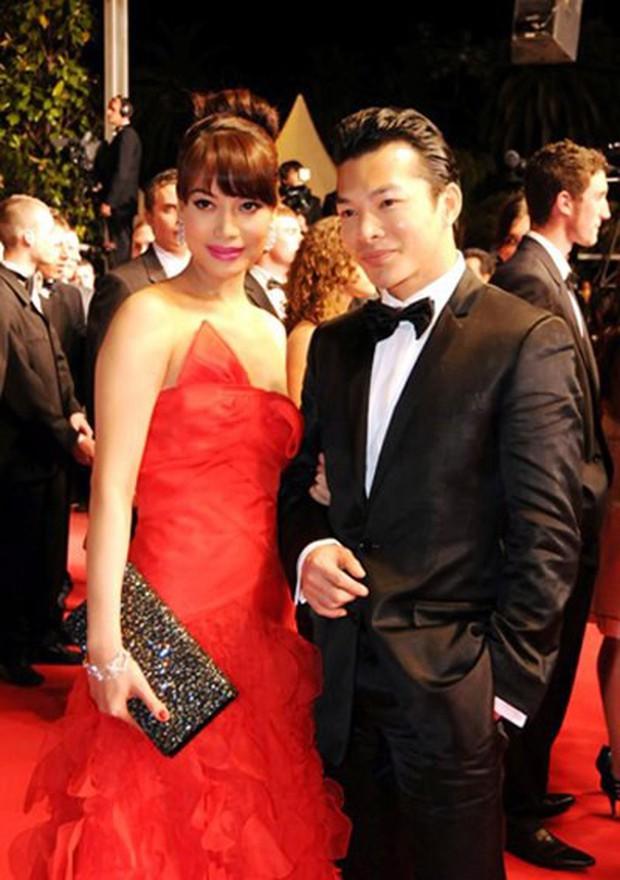 Sao Việt đến Cannes qua các mùa: Người vinh dự có tác phẩm, kẻ tơ hơ không ai biết xuất hiện để làm gì - Ảnh 2.
