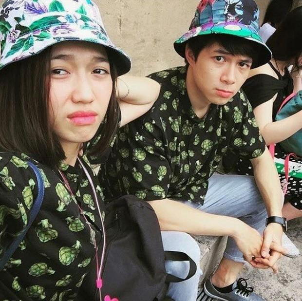 Anh Tú lầy lội vén áo để lộ bụng bia của Tiến Luật và Kiều Minh Tuấn khiến fan cười ngất - Ảnh 3.