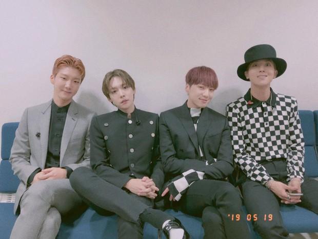 Đánh bại BIGBANG và iKON, WINNER là nhóm thứ 2 ở YG sau BLACKPINK đạt thành tích ấn tượng này - Ảnh 2.