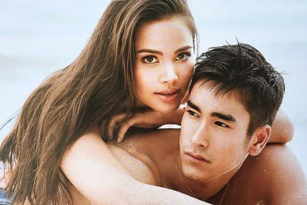Cặp đôi vàng của Thái Lan Nadech – Yaya lần đầu chia sẻ về việc… hoán đổi thân xác cho nhau - Ảnh 1.