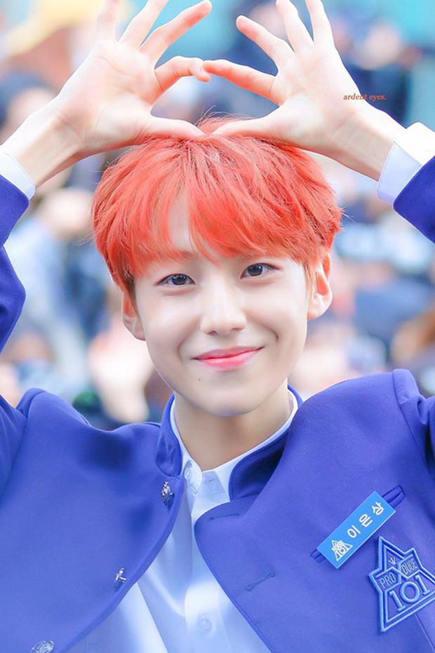 Produce X 101 cùng dàn thí sinh cực phẩm thi nhau càn quét bảng xếp hạng show thực tế tại Hàn Quốc - Ảnh 10.
