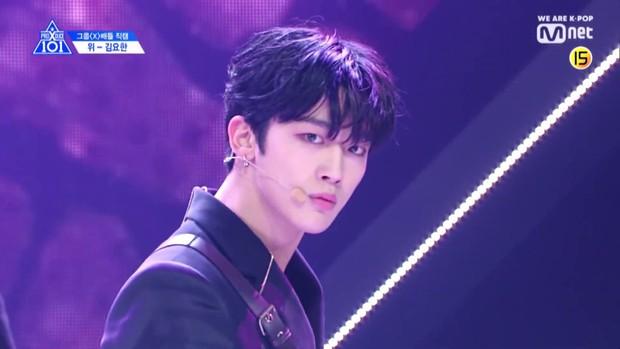 Produce X 101 cùng dàn thí sinh cực phẩm thi nhau càn quét bảng xếp hạng show thực tế tại Hàn Quốc - Ảnh 4.