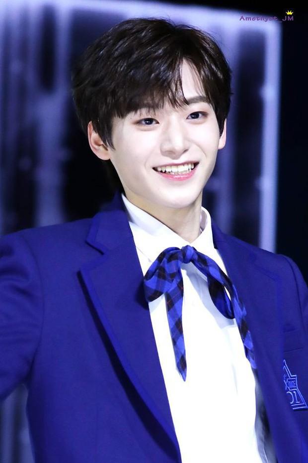Produce X 101 cùng dàn thí sinh cực phẩm thi nhau càn quét bảng xếp hạng show thực tế tại Hàn Quốc - Ảnh 8.