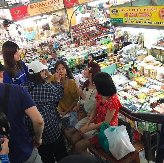 """Mách ngay """"tất tần tật"""" địa điểm mà loạt sao Hàn đã ghé khi đến Đà Nẵng nếu các fan muốn có """"cheap moment"""" với Idol - Ảnh 35."""
