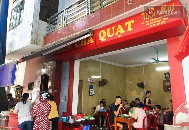 Từ kinh đô về cố đô, từ Hà Nội đến Ninh Bình thôi mà món bún chả đã khác xa thế này - Ảnh 5.