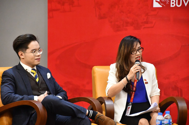 Học sinh Việt Nam còn thiếu chính kiến trong định hướng ngành học và nghề nghiệp - Ảnh 5.
