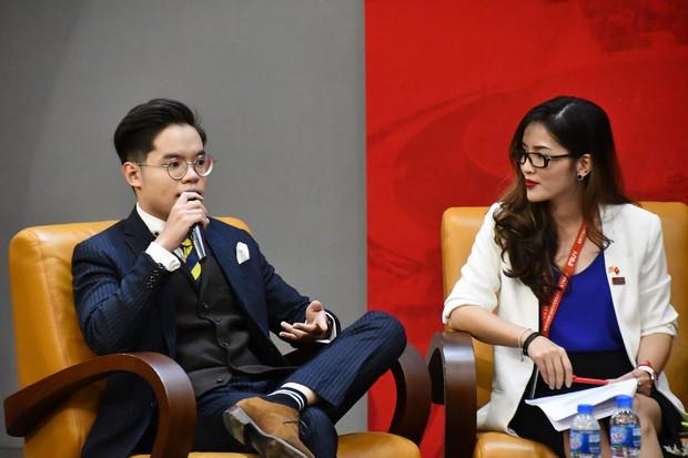 Học sinh Việt Nam còn thiếu chính kiến trong định hướng ngành học và nghề nghiệp - Ảnh 4.