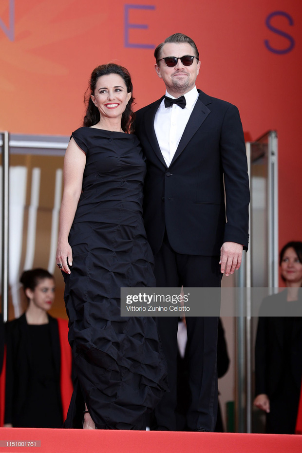 Cannes ngày 8: Mỹ nhân Ý khoe vòng 1 nhức mắt, dàn người mẫu Hollywood tung chiêu hết cỡ tại thảm đỏ - Ảnh 2.