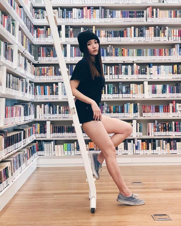 Lộ diện thư viện sống ảo đẹp nhất Singapore cực hiếm người biết, nơi bước 1 bước là chụp được 10 kiểu ảnh! - Ảnh 28.