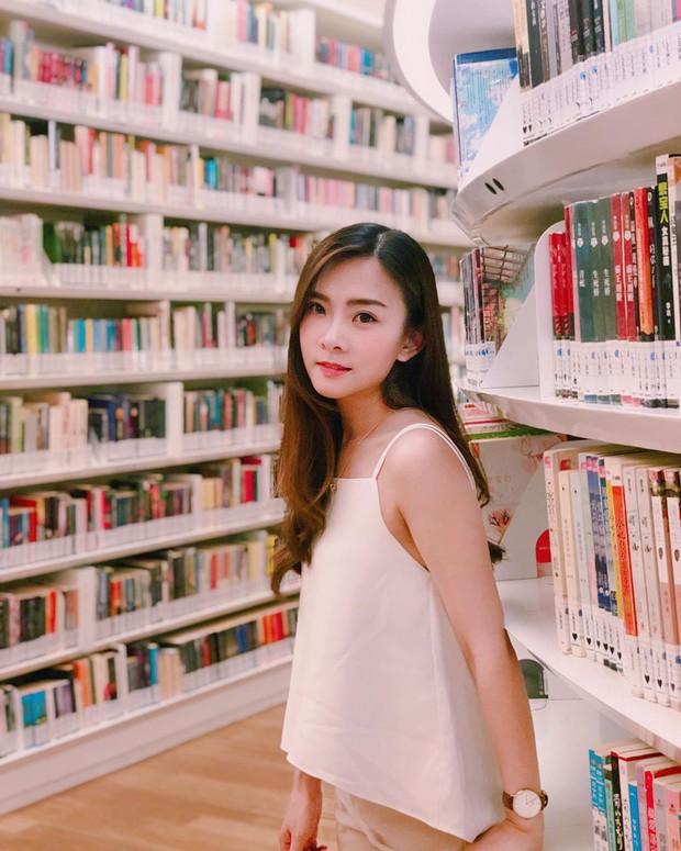Lộ diện thư viện sống ảo đẹp nhất Singapore cực hiếm người biết, nơi bước 1 bước là chụp được 10 kiểu ảnh! - Ảnh 19.