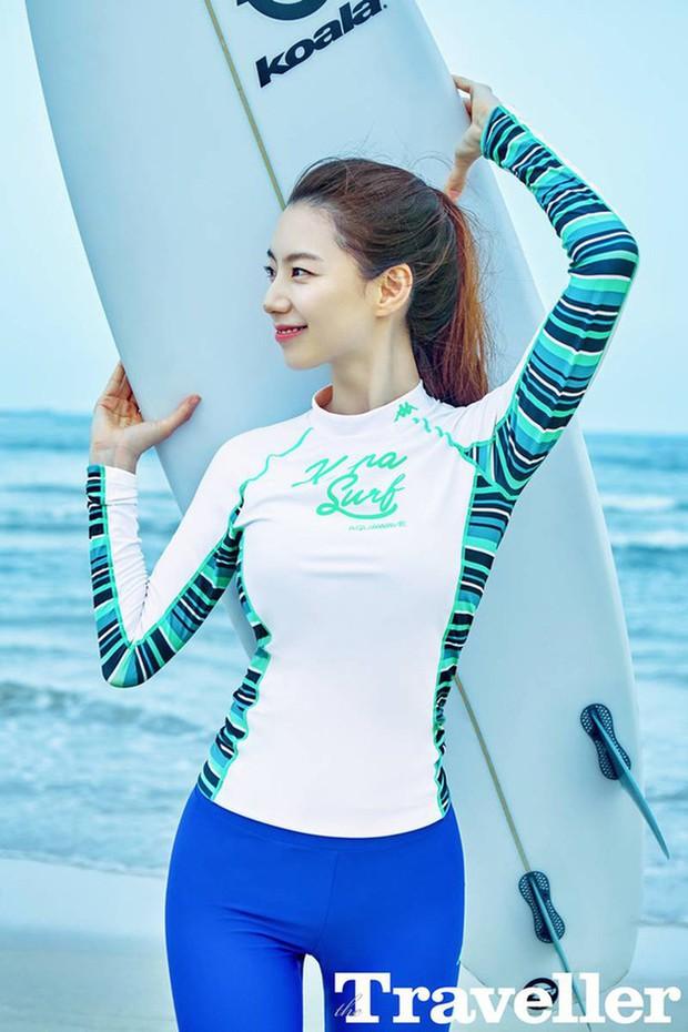 """Mách ngay """"tất tần tật"""" địa điểm mà loạt sao Hàn đã ghé khi đến Đà Nẵng nếu các fan muốn có """"cheap moment"""" với Idol - Ảnh 8."""