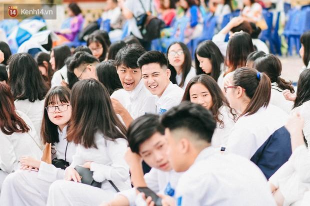 Hotboy cầm cờ Hồng Đăng - soái ca năm nào của trường Phan Đình Phùng bây giờ ra sao? - Ảnh 10.