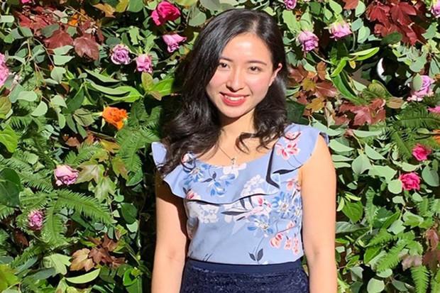 Cô gái Việt quyết tâm thành bác sĩ ở Úc vì lời hứa với người mẹ đã mất - Ảnh 1.