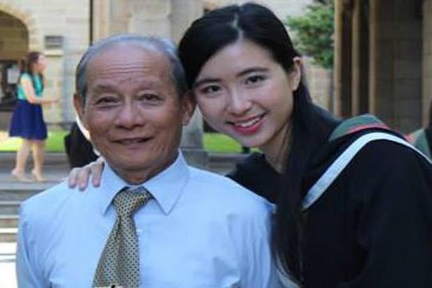 Cô gái Việt quyết tâm thành bác sĩ ở Úc vì lời hứa với người mẹ đã mất - Ảnh 3.