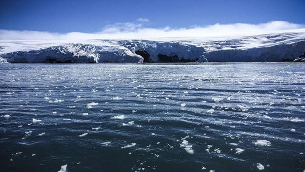 Biến đổi khí hậu có thể khiến nước biển dâng thêm hơn 2m - Ảnh 1.