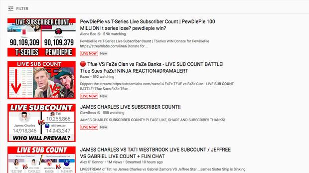 Trước nạn đua sub và hô hào bỏ đăng ký, YouTube sẽ đổi cơ chế subscribe theo cách chưa từng có - Ảnh 1.